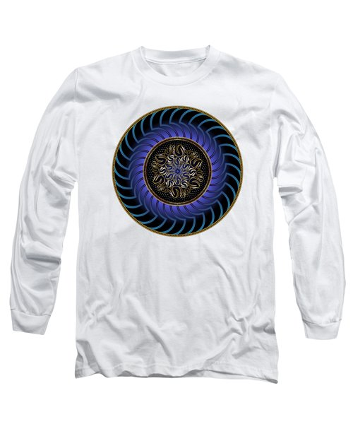 Circularium No. 2723 Long Sleeve T-Shirt