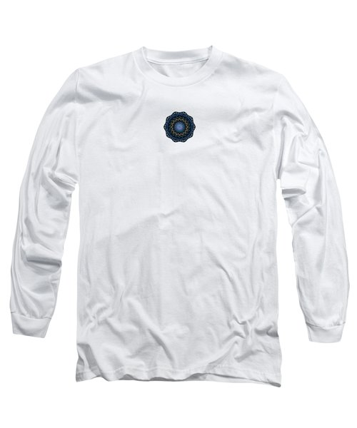 Circularium No. 2720 Long Sleeve T-Shirt