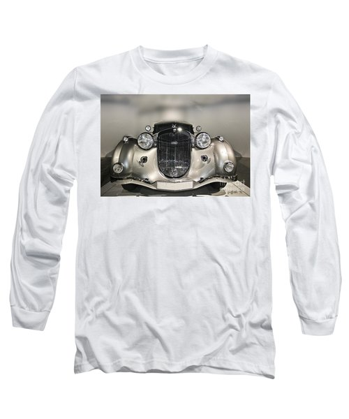Classic Car 2 Long Sleeve T-Shirt