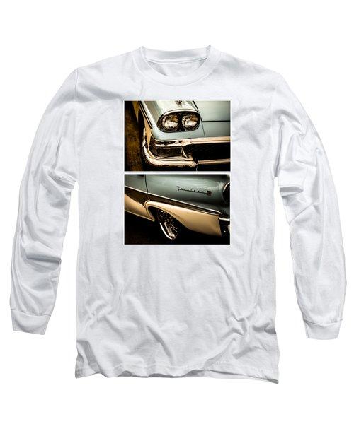 Classic Duo 1 Long Sleeve T-Shirt