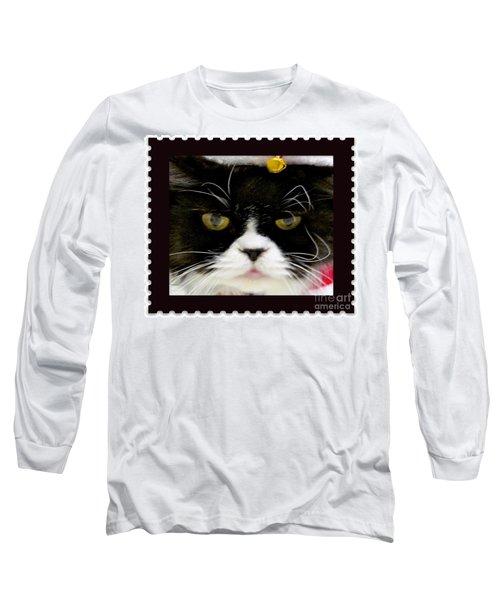 Classic Jingle Humphries Long Sleeve T-Shirt