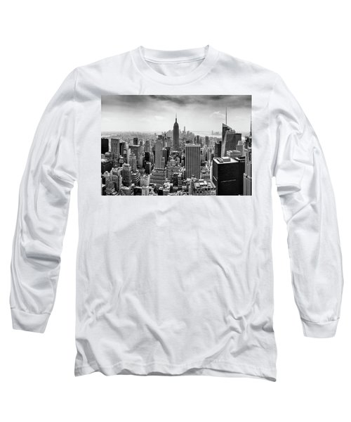 Classic New York  Long Sleeve T-Shirt