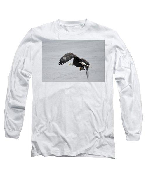 Clean Getaway Long Sleeve T-Shirt