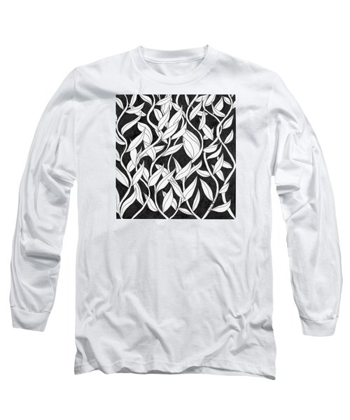 Climb The Vine Long Sleeve T-Shirt