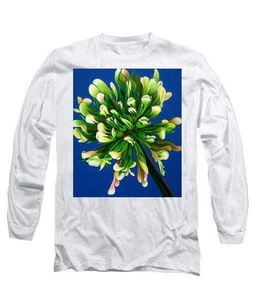 Clover Clarification Indoctrination Long Sleeve T-Shirt