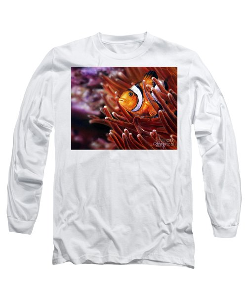 Clownfish Long Sleeve T-Shirt