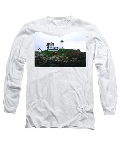 Cnrf0502 Long Sleeve T-Shirt