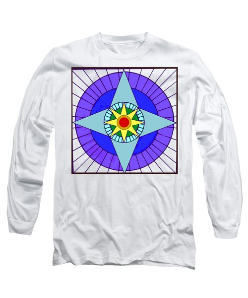 Co-ra Soul Portrait Long Sleeve T-Shirt