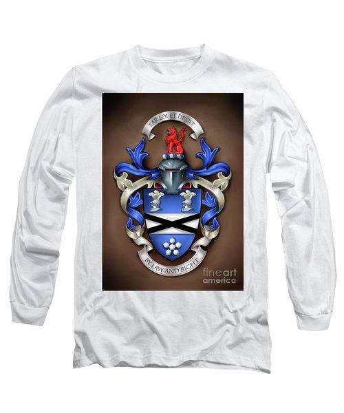 Coa Treanor Long Sleeve T-Shirt
