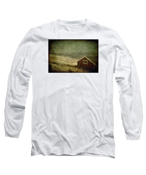 Coast Of Norway Long Sleeve T-Shirt