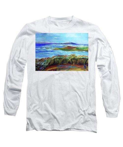 Coastal Winds Long Sleeve T-Shirt