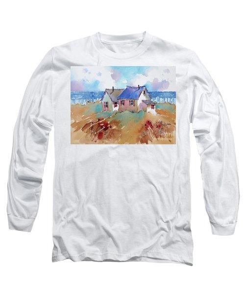 Coastal Charm Long Sleeve T-Shirt