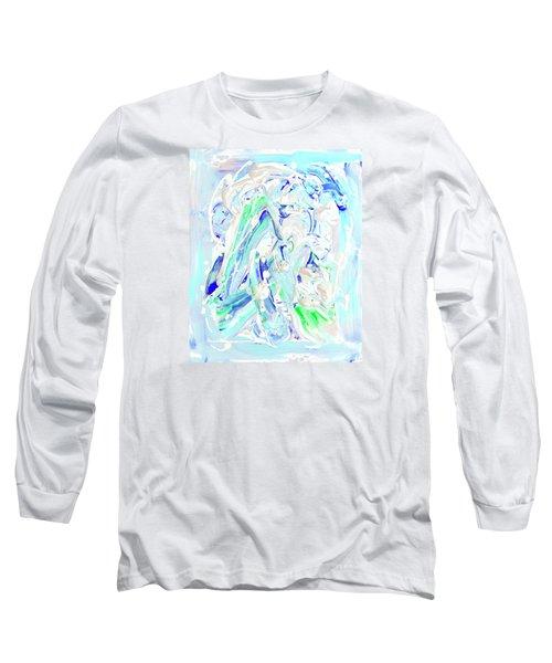 Coastal Splash Long Sleeve T-Shirt