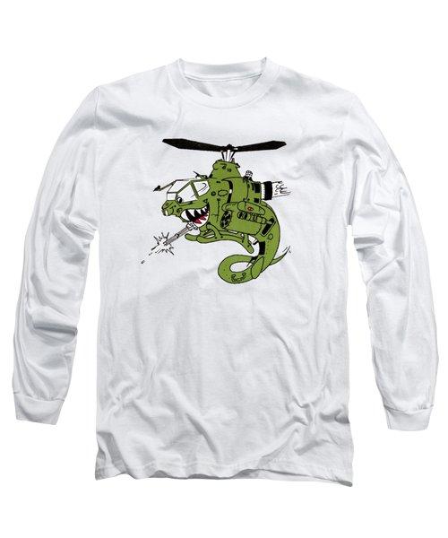 Cobra Long Sleeve T-Shirt