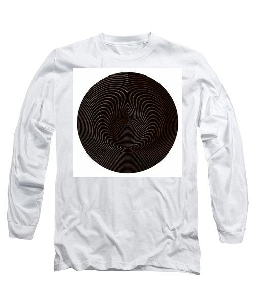 Cobra Medal Of Valor Long Sleeve T-Shirt