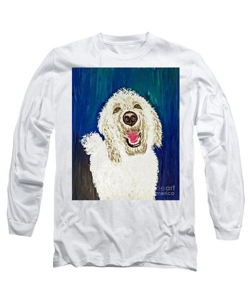 Coco  Long Sleeve T-Shirt