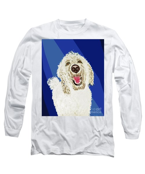 Coco Digitized Long Sleeve T-Shirt
