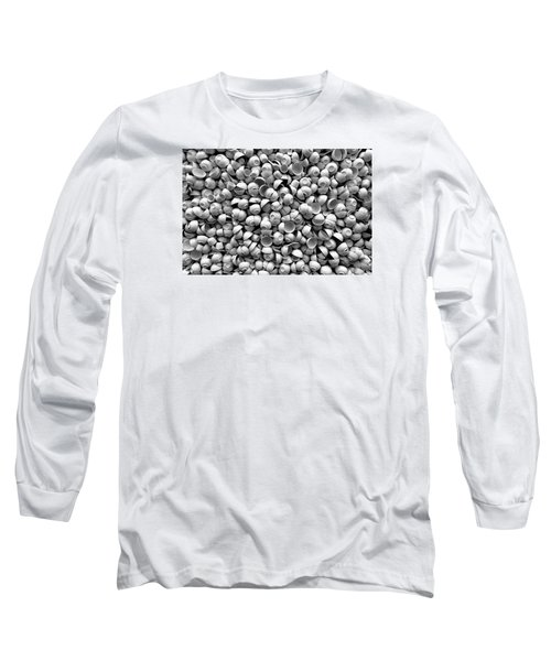 Long Sleeve T-Shirt featuring the photograph Coffee Please by Dorin Adrian Berbier