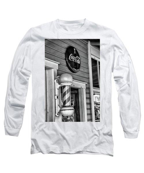 Coke Long Sleeve T-Shirt