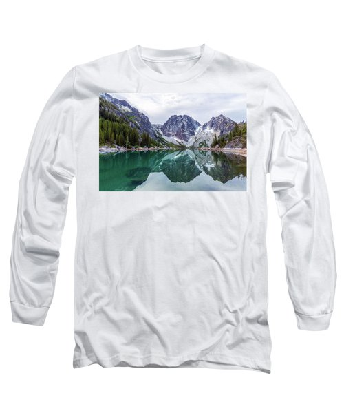 Colchuck Lake Long Sleeve T-Shirt