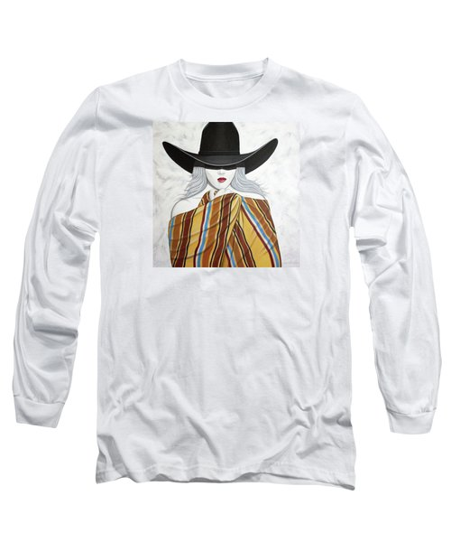 Cold Hottie Long Sleeve T-Shirt