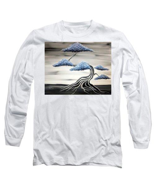 Cold Monday Long Sleeve T-Shirt