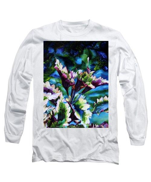 Coleus Long Sleeve T-Shirt