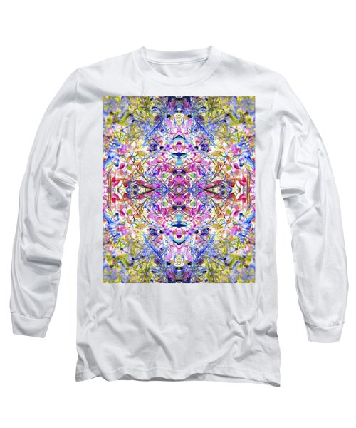 Collective Dream Ascends Long Sleeve T-Shirt