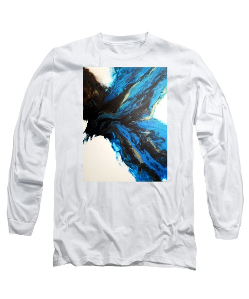 Collide Long Sleeve T-Shirt