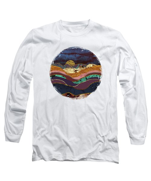 Color Fields Long Sleeve T-Shirt