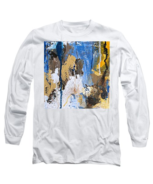 Color Play No. 1 Long Sleeve T-Shirt