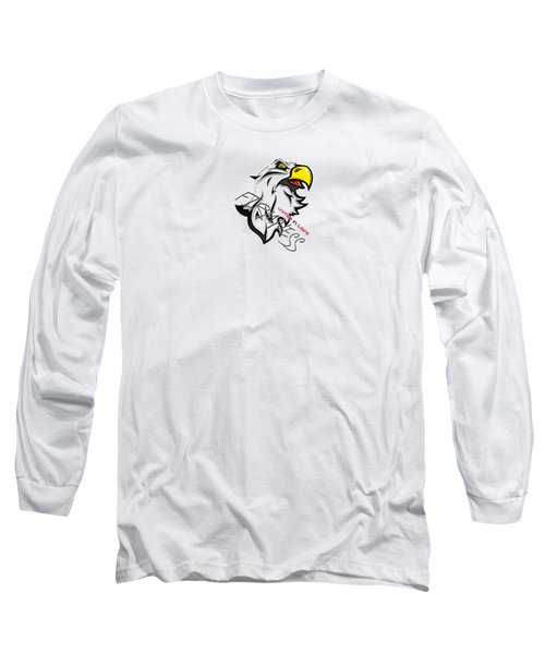 Colossians Chapter 2 Long Sleeve T-Shirt