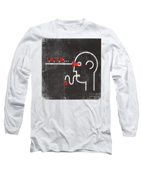 Common Sense  Long Sleeve T-Shirt