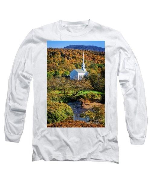 Community Church Long Sleeve T-Shirt