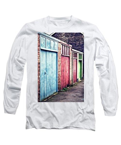 Community Vibrance Long Sleeve T-Shirt