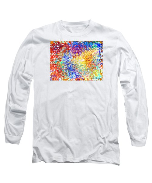 Complexities 5 Long Sleeve T-Shirt