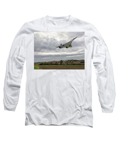 Concorde - High Speed Pass Long Sleeve T-Shirt