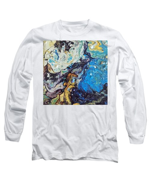 Conjuring Long Sleeve T-Shirt