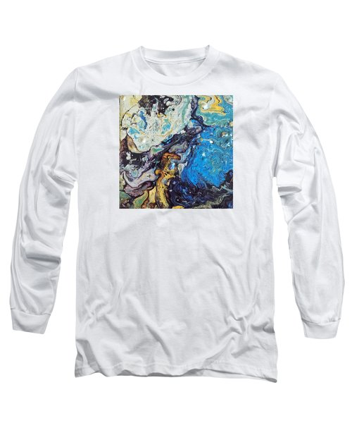 Conjuring Long Sleeve T-Shirt