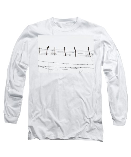 Connected -  Long Sleeve T-Shirt