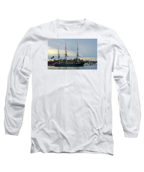Constellation Returns Long Sleeve T-Shirt by William Bartholomew