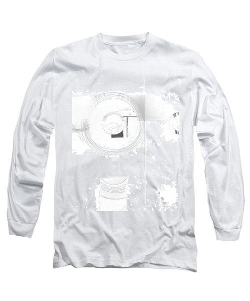 Construction No. 2 Long Sleeve T-Shirt