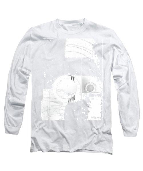 Construction No. 1 Long Sleeve T-Shirt