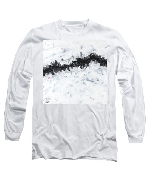 Contemporary Landscape 2of2 Long Sleeve T-Shirt