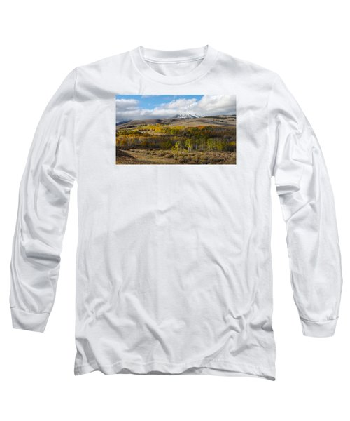 Conway Summit 4 Long Sleeve T-Shirt