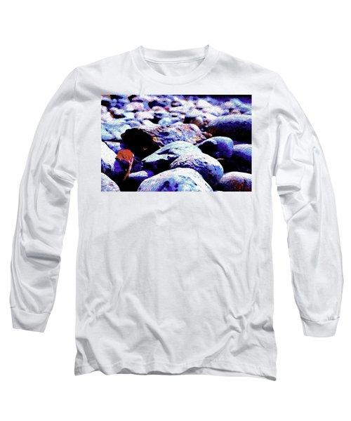 Cool Rocks- Long Sleeve T-Shirt