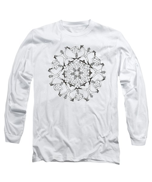 Coots Ala Bugsby Long Sleeve T-Shirt