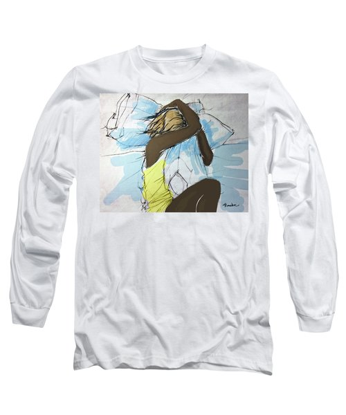 Coping Long Sleeve T-Shirt