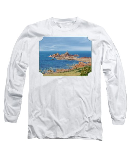 Corbiere Lighthouse Jersey Long Sleeve T-Shirt