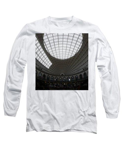 Corn Exchange Long Sleeve T-Shirt